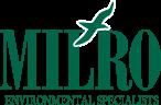 Milro logo