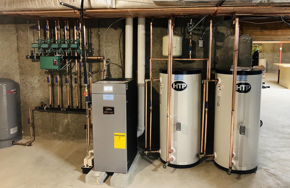 Heating Installations on Long Island, NY