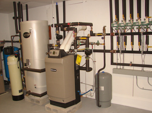 Boiler System Installations on Long Island and Suffolk County, NY
