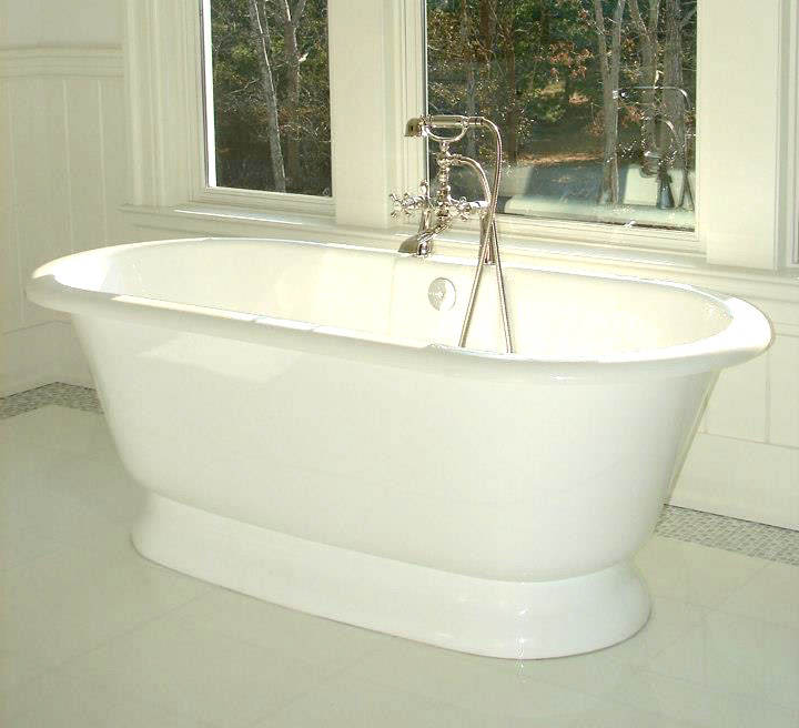 Bathroom Plumbing Installations in Suffolk County, NY and Long Island