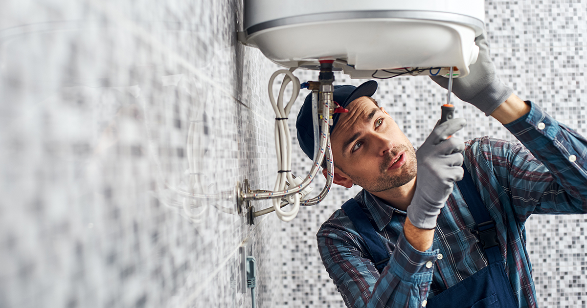 Hot Water Heater Service and Maintenance Performed by Hardy Plumbing Technicians on Long Island, NY