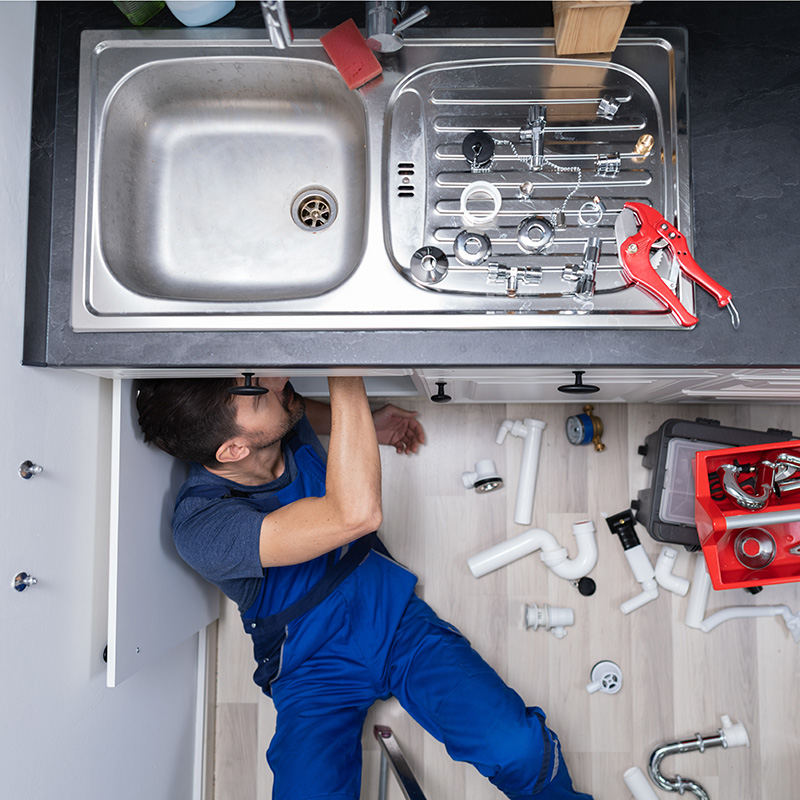 Sink Repair and Installations